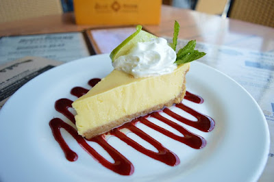 best key lime pie recipe