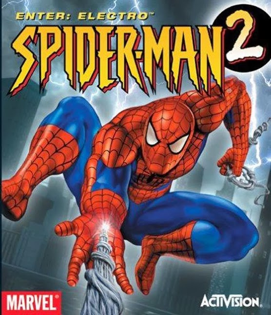 Spiderman 2 PC Game download
