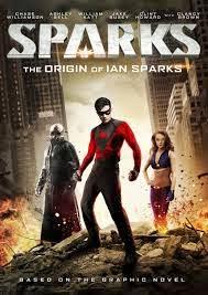 Sparks (2013) BluRay 720p