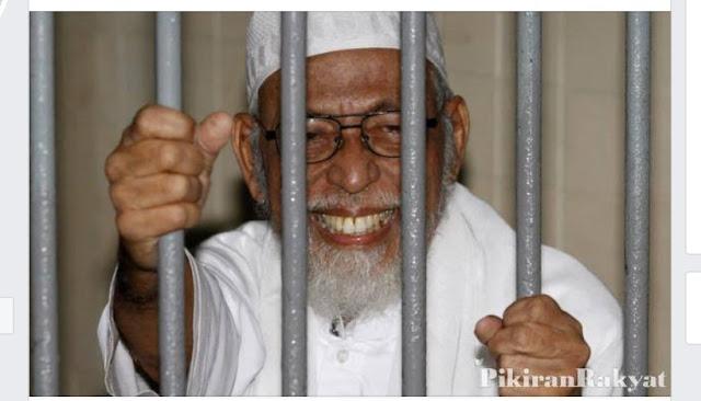 Abu Bakar Baasyir Solo