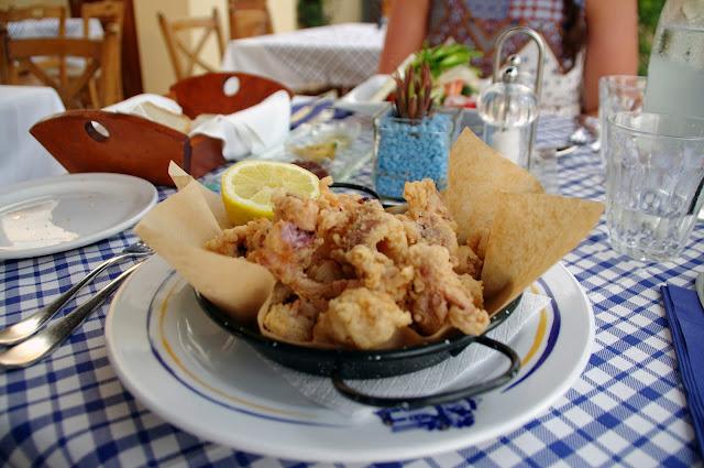 Neptune Hotel Kos Taverna Restaurant