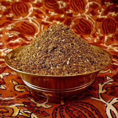 Parsi Garam Masala, parsi, garam, masala, recipe, authentic, star anise, parsee, persia, iran, india, spice mix, spices, chakra phool,