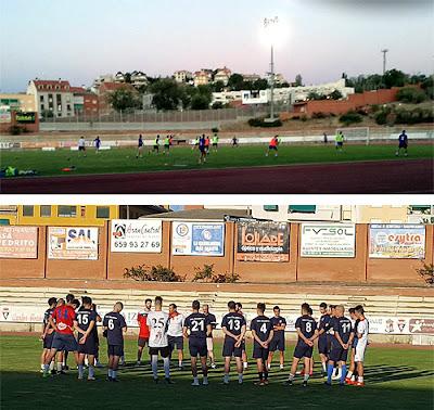 Fútbol Real Aranjuez Sitio Aranjuez