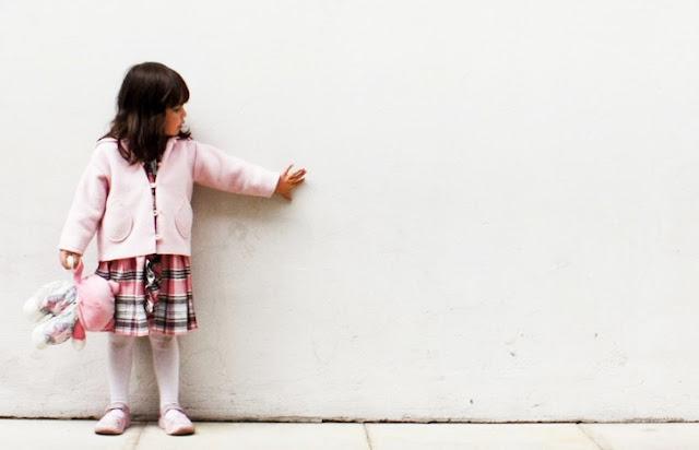 niños con amigos imaginarios