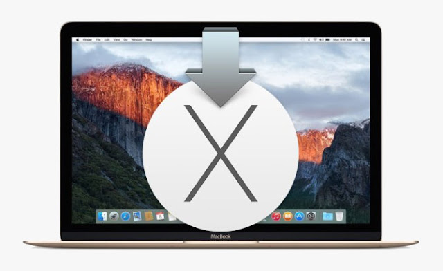 How to create a bootable USB-stick with OS X El Capitan