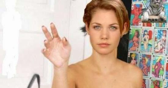 Nude Tubes Felicitas Woll 34