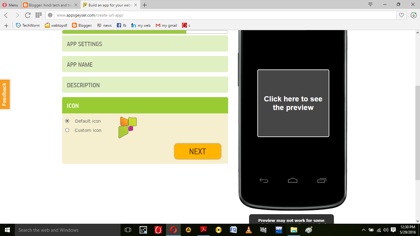 how to make android app Easily in hindi - darkwiki learn something new