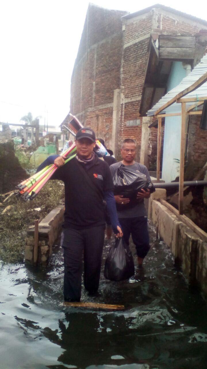 Musim Hujan Tiba, Jawa Barat Waspada Banjir