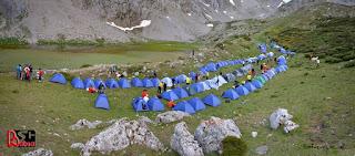 Carrera Babia Sherpa Tour 2019