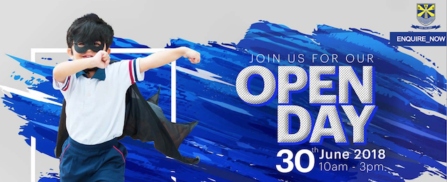 Beaconhouse Malaysia: They Are Having Their Open Day This Saturday!