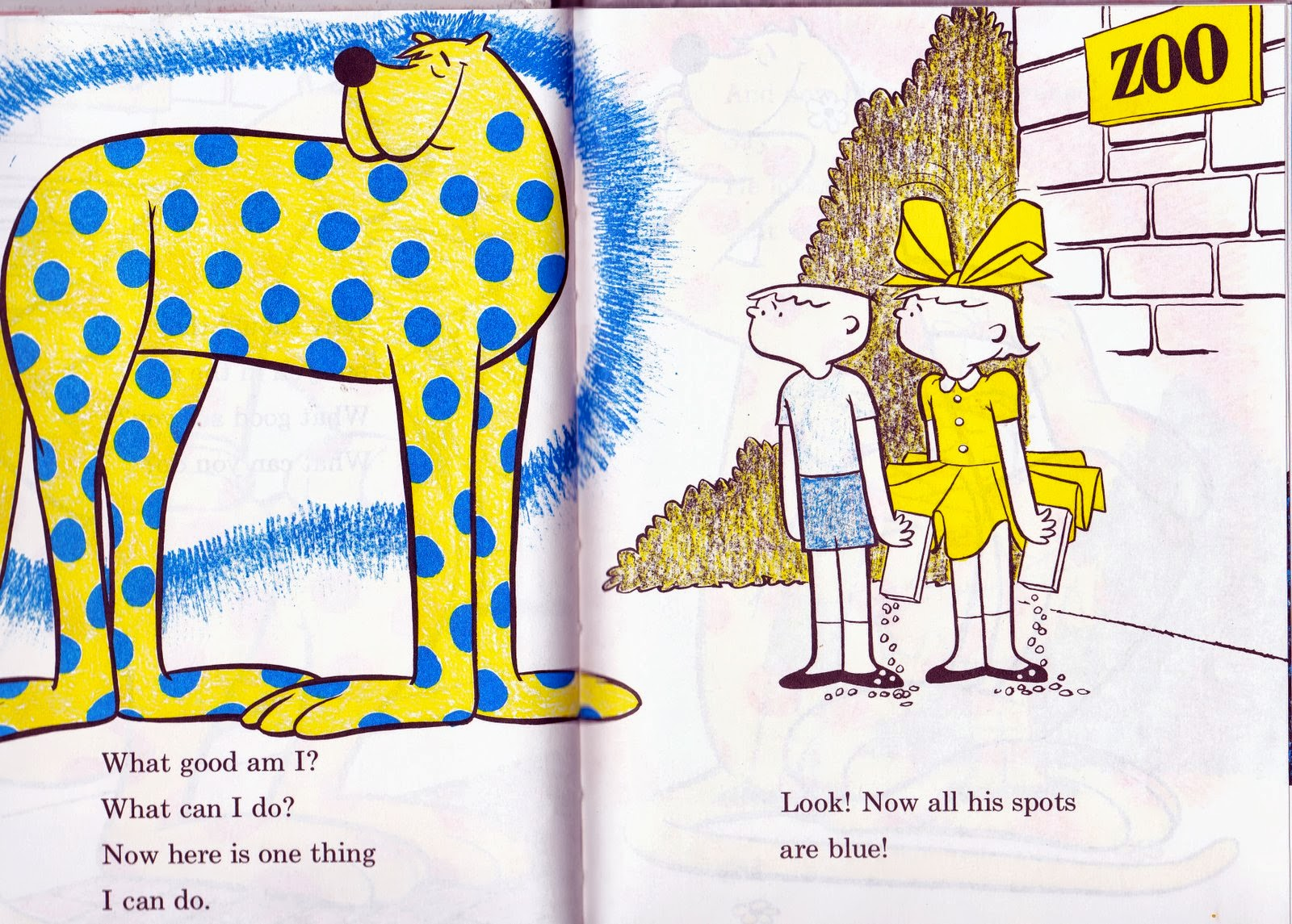 Vintage Books For The Very Young Robert Lopshire