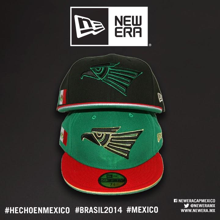 6ff2edc668a3d New Era Mexico Tienda sarbot-team.es