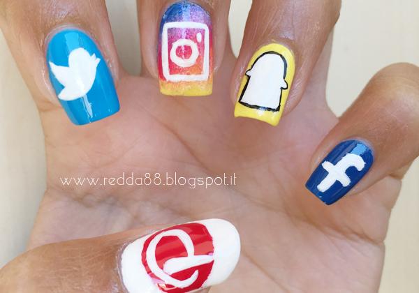 social nails