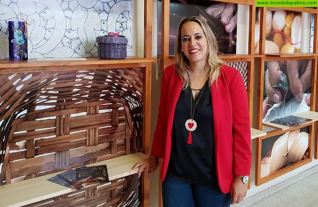 El Cabildo apoya al sector artesanal con la convocatoria de ayudas para afrontar gastos corrientes