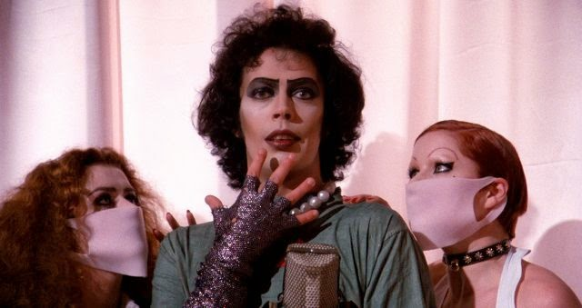 The Rocky Horror Picture Show, 1