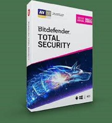 تحميل برنامج الحماية Bitdefender Total Security 2019