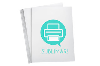 papel de sublimación