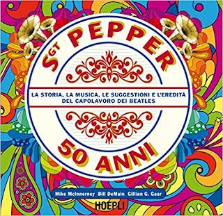 Sgt. Pepper 50 Anni PDF