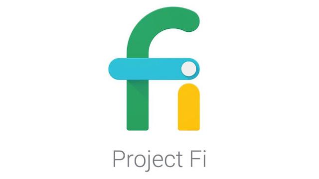 Google Project Fi wireless service