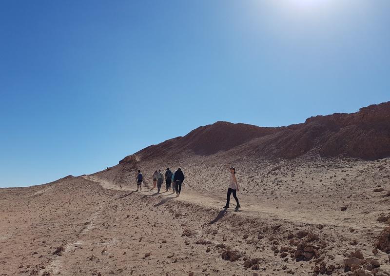 Passeios mais procurados no Atacama: