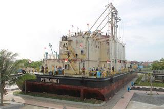 Kapal PLTD Banda Aceh