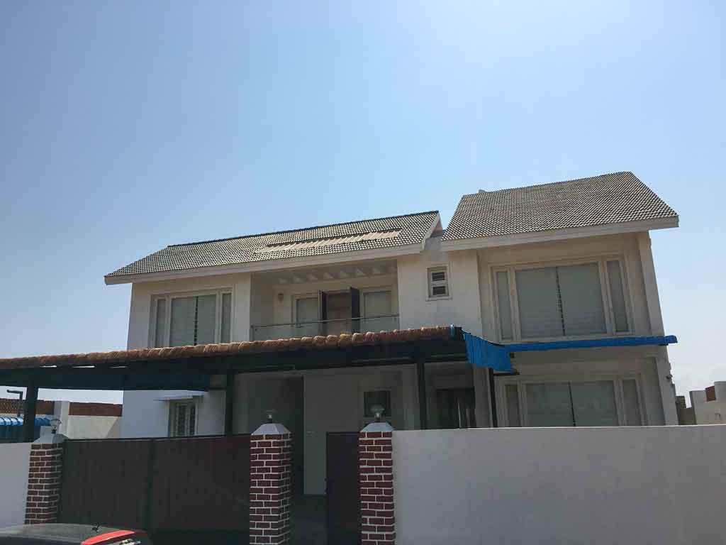 vacation rentals in mahabalipuram