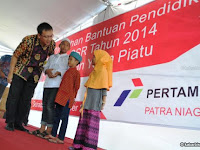 PT Pertamina Patra Niaga - Recruitment For D3, S1 Administration Staff, Receptionist Pertamina Group May 2016