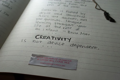 The Myths Surrounding Creativity Within Business