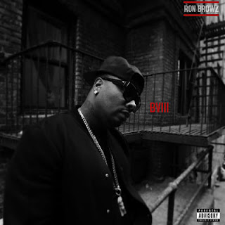 Ron Browz - BV III (2017) - Album Download, Itunes Cover, Official Cover, Album CD Cover Art, Tracklist