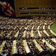 UN OUTRAGE! NUCLEAR WEAPONS NATIONS BOYCOTT TREATY TALKS