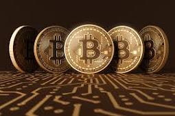 Cara MUDAH mendapatkan Bitcoin melalui faucet untuk pemula