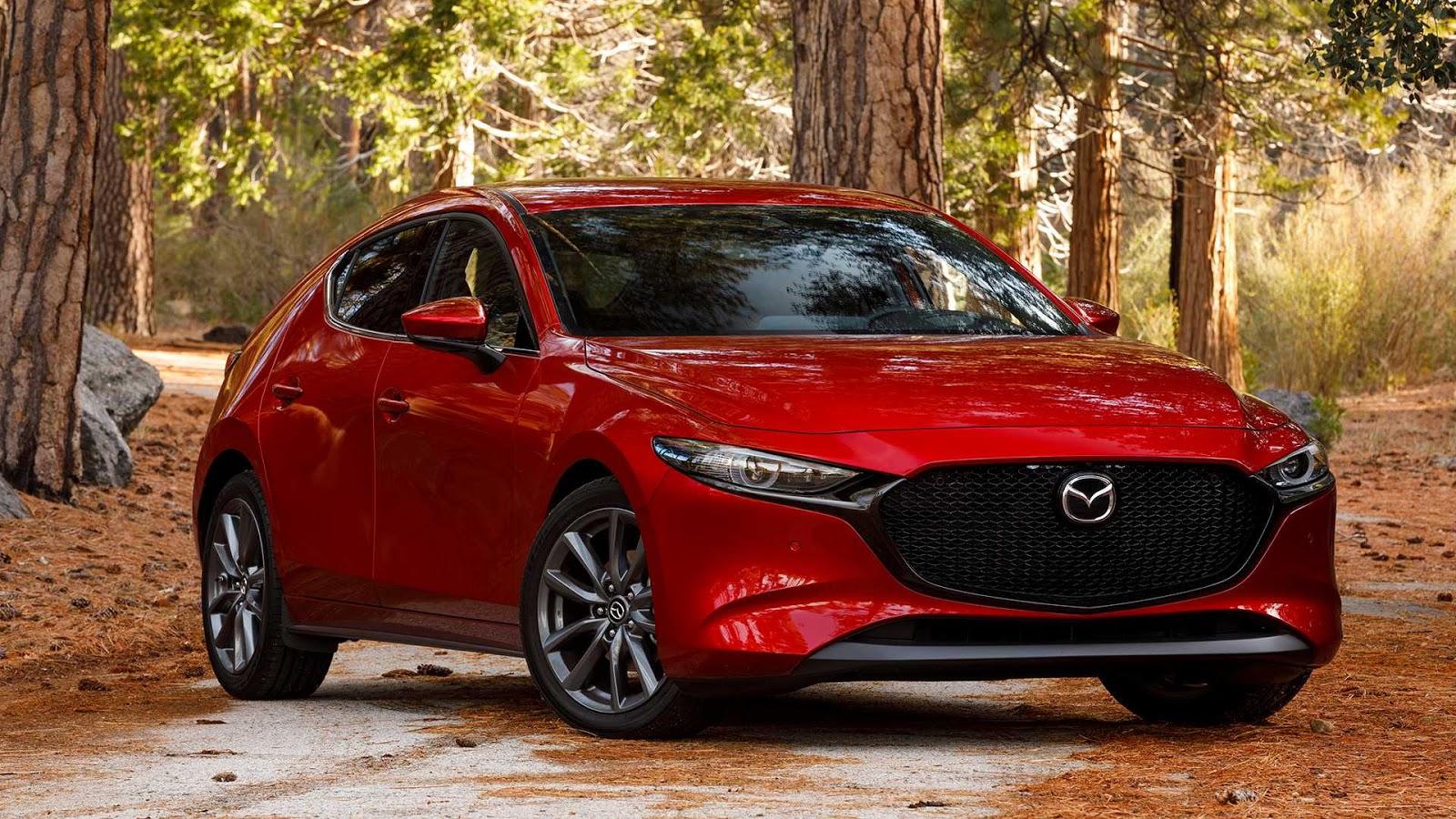 Kekurangan Harga Mazda 3 2019 Review