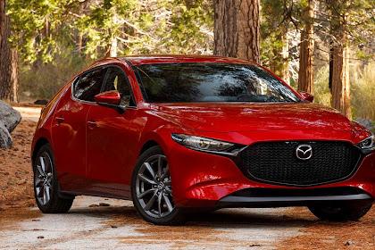 2019 Mazda 3 Hatchback Review, Specs, price