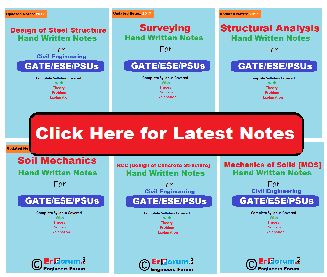 latest-notes-civil-engineering