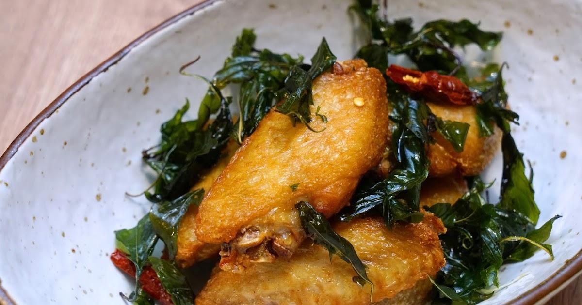 Pinkypiggu Basil Thai Kitchen Paragon Orchard Affordable Delicious Thai Food In Beautiful