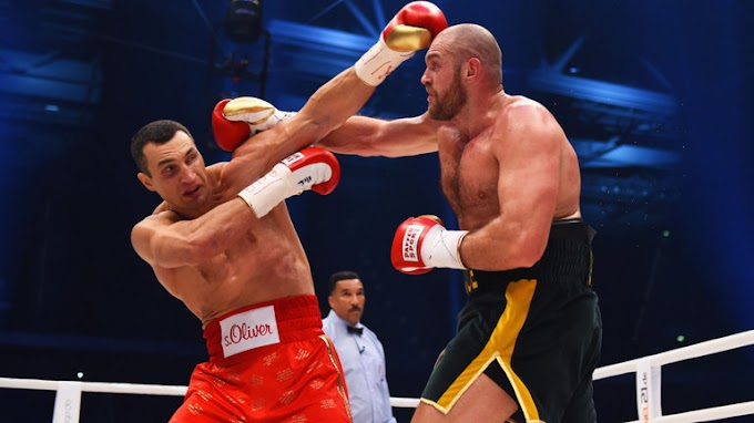 World heavyweight boxing champion tested positive for cocaine, likely to lose title belts
