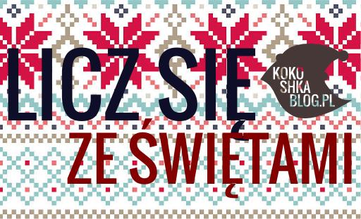 kalendarze adwentowe kokoshkablog.pl