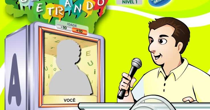 JOGO PC SOLETRANDO PARA BAIXAR O 2009