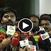 Actor Simbu Press meet In Simbu's home | TAMIL NEWS