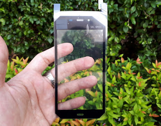 Touchscreen Hape Outdoor Caterpillar S50 Original