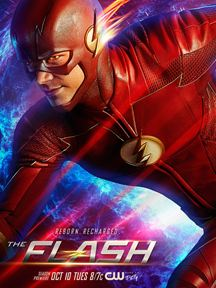 Assistir The Flash 5 Temporada Online Dublado e Legendado