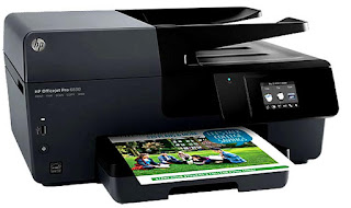 HP Officejet Pro 6835 Printer Driver Download