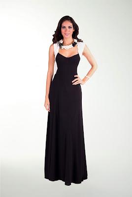 vestidos de gala para 15 años
