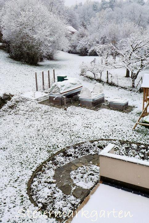 Garten-im-Schnee-Steiermarkgarten