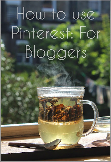 A guide to Pinterest in 2015 for bloggers, journalists and individuals