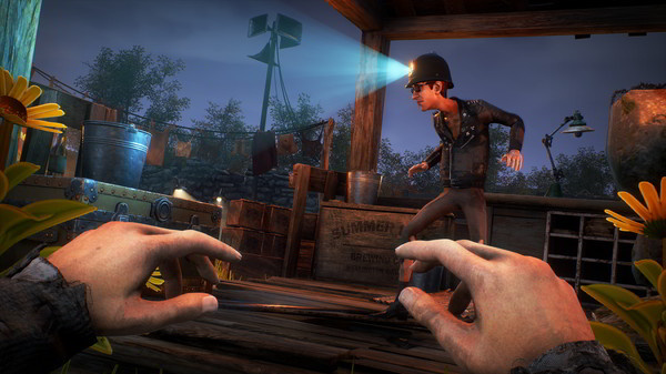 We Happy Few PC Full Español