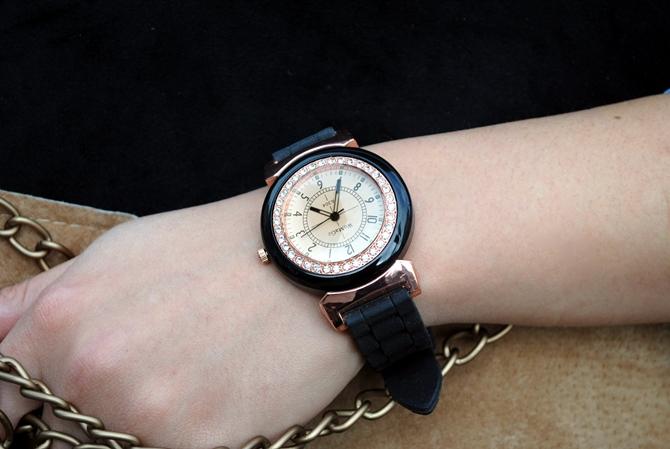 eleganckie zegarki