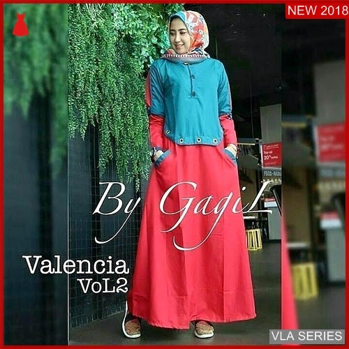 VLA152N123 Model Valencia New Dress Murah BMGShop