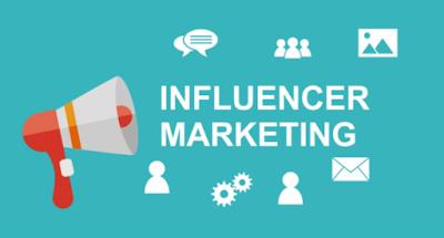 Strategi Pemasaran Dengan Influencer