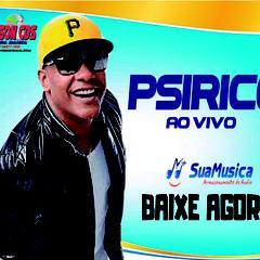 PSIRICO AO VIVO ROMILSON CDS